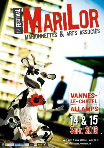 """Festival MARILOR, associatiion MARILOR, marionnettistes de Lorraine, compagnie marionnettes de Lorraine, Compagnie ABOUDBRAS, Pays de Colombey les belles, spectacle """"Les Contes de l'Arbre Monde"""""""