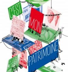 compagie ABOUDBRAS conte marionnette, balades contées, conte musique Lorraine, Alsace, Grand Est, Scène 2, C'est mon patrimoine, Senones, Moyenmoutier, Etival, Vosges