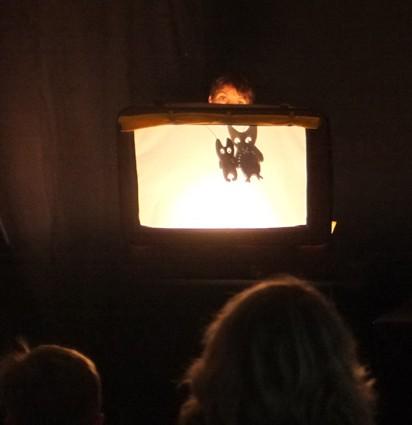 Salon du livre de Contrexéville, petite enfance, ACSEC, stage marionnettes petite enfance, Cie ABOUDBRAS, Jessica Blanc, Formation marionnettes personnel petite enfance