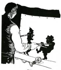 stage écran et théâtre d'ombre, projet écran total, protégeons nous!, projet de sensibilisation aux risques de l'écran, rouleau illustré, emaki, stage marionnettes enfants, ados yhéâtre de marionnettes et conte, ateliers marionnettes et  théâtre d'ombre