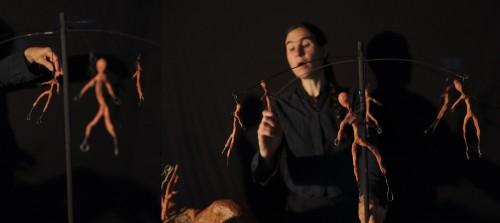 Site de la compagnie ABOUDBRAS, compagnie ABOUDBRAS, Jessica Blanc, Jérôme Saint-Martin, Conte, Marionnette, compagnie de marionnette, Alsace, Lorraine, Spectacles, Ateliers stages marionnette