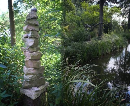 balade contée, programme curieux de nature, cité des paysages, conte nature