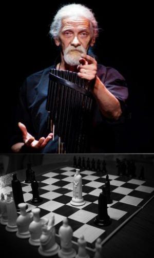 résidence conte, ABOUDBRAS, Jessica Blanc, conte jeu d'échecs, nittachowa, dispositif Au bout du conte, Nilvange, Le Gueulard, Conteurs conteuses Grand Est