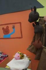 atelier marionnettes, intyervention pédagogique marionnette, Festival marilor,pays de Colombey-les-belles