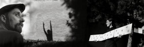 """Compagnie ABOUDBRAS, Lucile Nabonnand, Festival Pop Up, mjc 3 maisons, spectacle """"Les Contes de l'Arbre Monde"""", spectacle arbres, contes arbres, spectacle rue photographie, reportage photos"""