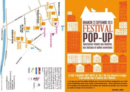Festival Pop up, mjc trois maisons, cie ABOUDBRAS, Les Contes de l'Arbre Monde, Jessica Blanc, Jérôme Saint-Martin, Conte marionnette, insolite