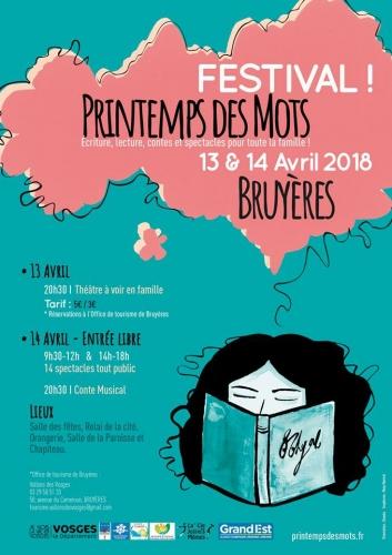 printemps des mots, cie ABOUDBRAS, festival théâtre Vosges, spectacle théâtre d'ombres, conte et marionnette atelier découverte marionnette